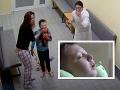 Posun v hororovom prípade: Adamko (8) skončil po operácii s poškodením mozgu, reakcia nemocnice