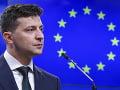 Zelenskyj navštívil Brusel a nebral si servítku pred ústa: Výzva na tvrdšie sankcie voči Rusku