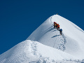 VIDEO Na Mount Everest