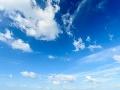 Rozmýšľali ste niekedy nad tým, prečo je obloha modrá? Tu je zrozumiteľné VYSVETLENIE