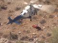 Záchranná akcia sa zmenila na horor: Zranená turistka (74) ako na kolotoči, z VIDEA vám príde nevoľno