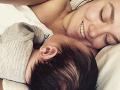 Ewa Farna porodila: Prvé FOTO bábätka... Synček dostal netradičné meno!