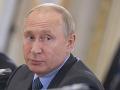 Rusi majú na Putina jasný názor: Takmer polovica si myslí, že chce zostať lídrom krajiny