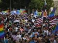 Maďarsko bojuje s nátlakom: Radikálne hnutie Naša domovina žiada zakázať pochod Budapest Pride