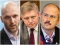 Nový prieskum je ranou opozícii aj Mostu: Kiska nad priepasťou, klesli aj PS a SNS