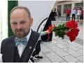 VIDEO Muž so srdcom na pravom mieste: Trnavský župan rozprávkovo prekvapil manželku
