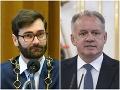 Vysoké politické ambície primátora Nitry: Hattas spoluprácu s Kiskom nevylúčil