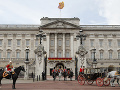 Miesto charity vás oficiálna stránka kráľovskej rodiny presmeruje na pornostránku.