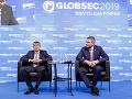 FOTO Pellegrini a Babiš sa zhodli: EÚ chýba vízia, musí zmeniť spôsob fungovania Európskej komisie