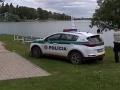 Hrozný nález: V rieke Hornád našli telo 57-ročného muža bez známok života, pitva prezradí viac