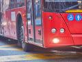 Obrovská tragédia, autobus zišiel z vozovky: 15 mŕtvych, 20 zranených