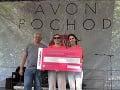 Vďaka 11. ročníku Pochodu za zdravé prsia sa podarilo vyzbierať vyše 25 000 eur pre občianske združenie Zdravá žena.