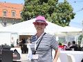 Jednou z ambasádoriek je aj Karin Habšudová.