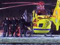 Tragédia na poľskej diaľnici: Nákladiak vrazil do auta v kolóne, reťazová reakcia, šesť mŕtvych