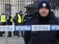 Otrasný prípad z Poľska: V katedrále napadli kňaza, útočník ho bodol nožom do hrude