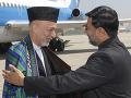 Exprezident Zardárí skončil v rukách polície: Čelí obvineniam z prania špinavých peňazí