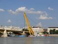 Tragická zrážka lodí v Budapešti: Záchranári našli ďalšiu obeť, desivý nález pri mestskej časti