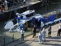 Kapitána lode podozrivého za tragickú haváriu na Dunaji zatkli: Verdikt súdu, prepustenie na kauciu