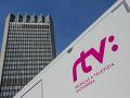 Danko pripraví RTVS o