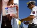 Nové pravidlá ohľadom vodičských preukazov