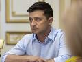 Ukrajinský prezident Zelenskyj obhajoval rozpustenie parlamentu na Ústavnom súde