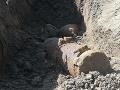 V Senici vykopali letecké bomby: Pyrotechnici ihneď v akcii, na mieste ich zneškodnili