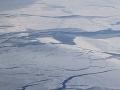 VIDEO V Antarktíde sa objavujú záhadné gigantické diery: Vedci objasnili ich pôvod
