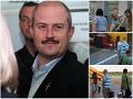 Kotleba pristihnutý na letisku: Kritik migrácie dovolenkuje v Egypte, spoločnosť mu robila bruneta