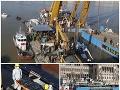 Kapitán výletnej lode urobil chybu: Neposkytol pomoc, bolo by zachránených viac ľudí