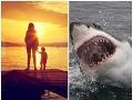 Češka, ktorá prišla o manžela pri útoku žraloka, prehovorila: Slová, z ktorých mrazí