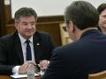 Slovensko predsedá OBSE: Veľvyslanci sa stretnú vo Vysokých Tatrách
