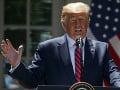 Všetko sa už pripravovalo: Trump schválil útoky voči Iránu, ale rozmyslel si to