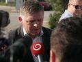 Smer-SD určite povediem ako predseda do parlamentných volieb, tvrdí Fico: Krajská rada ho podporila