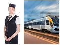 Zamestnankyňa začula zo záchodu vo vlaku krik: Keď zbadala čo, sa deje, uháňala po pomoc