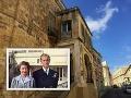 Vila Alžbety II. na Malte sa predáva za 6 miliónov: FOTO Takto krásnu budovu poznamenal zub času
