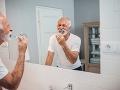 VIDEO Muž si ráno čistil zuby, keď pozrel do záchoda: Zimomriavky na chrbte z toho, čo v ňom zbadal