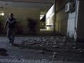 Pásmo Gazy vypálilo raketu na Izrael, okamžitá odveta: Nálet na základne Hamas