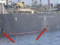 USA zverejnili VIDEO ako dôkaz sabotáže: Za útokom na tankery je Irán!