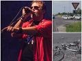 Tragédia v Nitre: Líder (†51) známej kapely a šéf kliniky je mŕtvy! Osudná jazda bicyklom