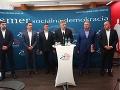 Situáciu okolo Glváča bude Smer riešiť v rámci vnútrostraníckej diskusie: Začali zbierať podpisy