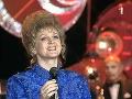 Zomrela speváčka (†66) z Repete: Podľahla dlhej a ťažkej chorobe