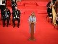 Analytik považuje prejav prezidentky Čaputovej za jeden z najlepších, aké kedy počul