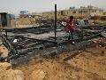 Boje v Sýrii: Pri streľbe a náletoch zahynulo 35 ľudí