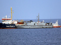 Taliansko prijalo na svoje územie desiatich migrantov: Zachránili ich z lode Sea Watch 3