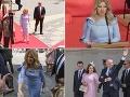FOTOREPORTÁŽ z inaugurácie prezidentky