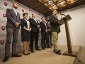 Poslanci ĽSNS s novým návrhom: Chcú obmedziť trestnoprávnu imunitu prezidenta