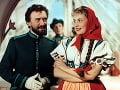 František Filipovský a Eva Klepáčová