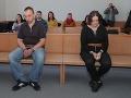 Na vražde sa okrem Janákovej podieľal 31. júla 2017 tiež jej vtedajší manžel Jaroslav Janák.