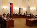 Voľba ústavných sudcov pokračuje: Poslanci vypočuli všetkých uchádzačov