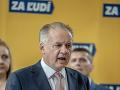 Exprezident Kiska skončil u lekára: Zvýšený tlak!